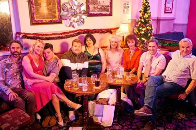 5. Gavin and Stacey