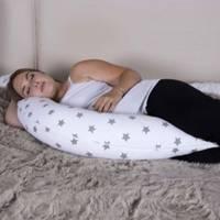 Best firm body pillow