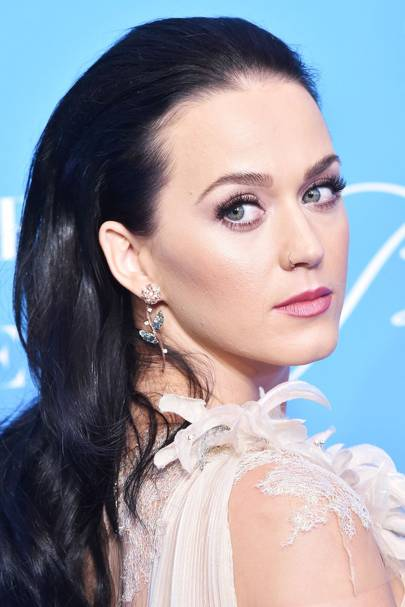 Miraculous See Pictures Of Katy Perry39S Hair And Best Katy Perry Hairstyles Short Hairstyles For Black Women Fulllsitofus