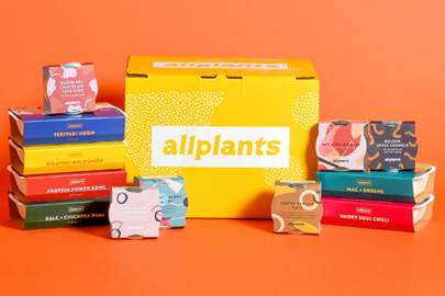 Best vegan ready meals: allplants