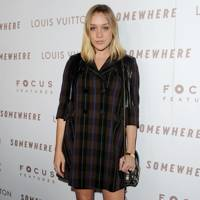 Chloe Sevigny – Rad Plaid
