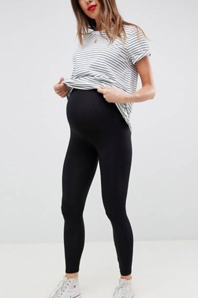 ASOS maternity leggings