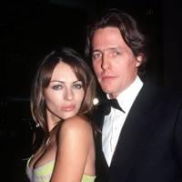 Liz Hurley & Hugh Grant