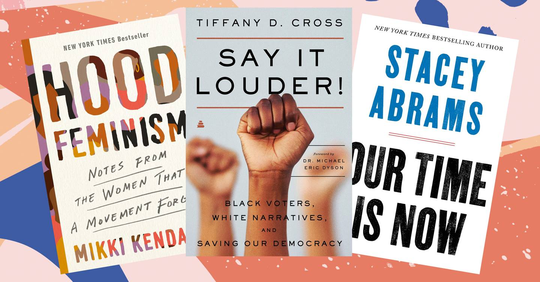 5 brilliant political books by Black women to read immediately