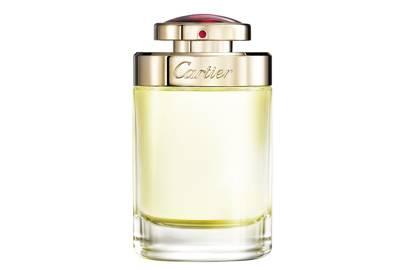 Tuesday 14th February: Cartier Baiser Fou Eau de Parfum, 50ml