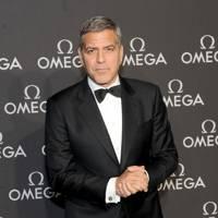 95. George Clooney