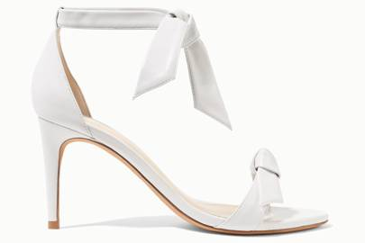 Designer Bridal Shoes: Alexandre Birman