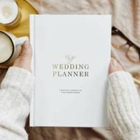 Best Wedding Planner Books: Not On The High Street