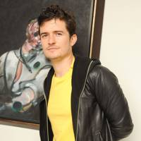 No 16: Orlando Bloom