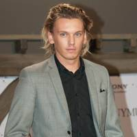 45. Jamie Campbell Bower