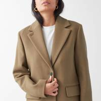 Best wool blazer