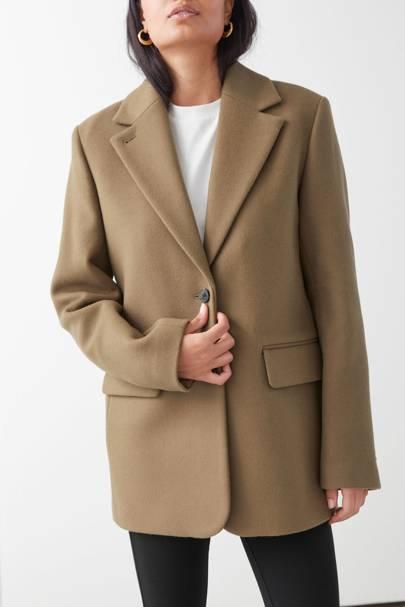Best wool blazer
