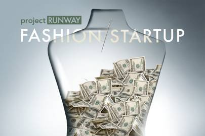 12. Project Runway: Fashion Startup