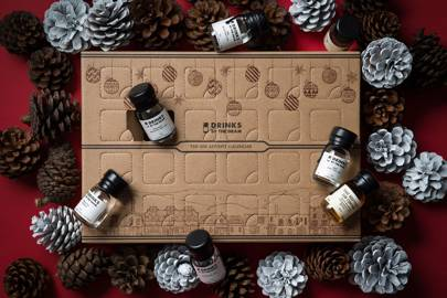 Drinks by the Dram's Gin Advent Calendar