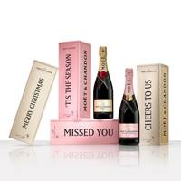 Gifts for her: the personalised bottle