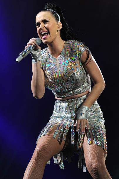 Katy Perry at Radio 1's Big Weekend