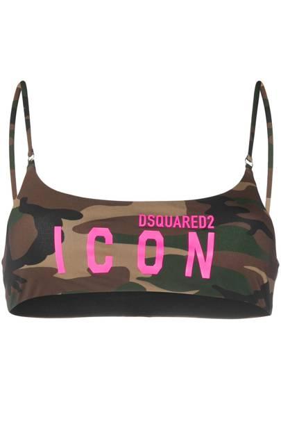 Best Bikinis for Summer 2021 - Camouflage