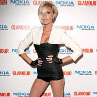 2007: Victoria Beckham's Legs