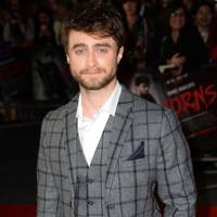 38. Daniel Radcliffe
