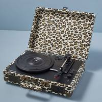 Unusual gifts: The vinyl player