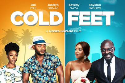 Cold Feet (2019)