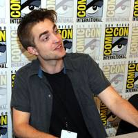 DON'T #14: Robert Pattinson's shocking new shaved hairstyle - July