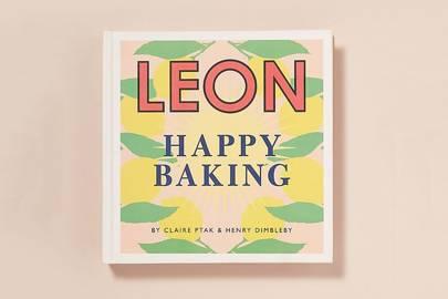 Best baking cookbook