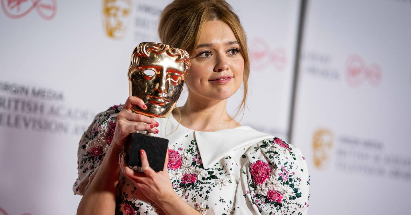 BAFTA TV Awards 2021: All the winners from the biggest night in TV