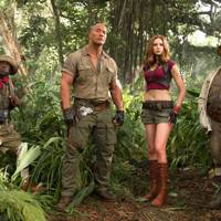 Jumanji (Dec 20th)