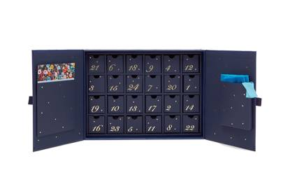 Best luxury advent calendars 2020: for fine jewellery