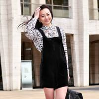 Carina Hsieh, Fashion Blogger, New York
