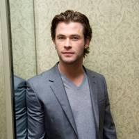13. Chris Hemsworth