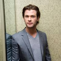 13. Chris Hemsworth