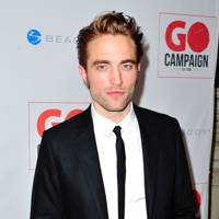 3. Robert Pattinson