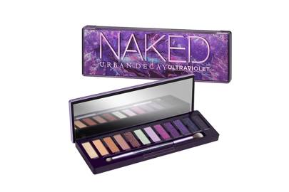 Urban Decay Black Friday Deals: 40% off Naked Ultraviolet eyeshadow palette