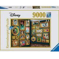 9000 pieces