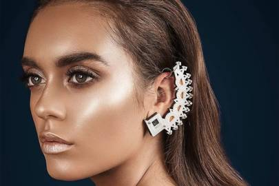 Wedding Makeup Ideas 2018: 12 Looks For Brides That Are Far From ...