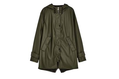Best raincoats and waterproof jackets/coats 2017 | Glamour UK
