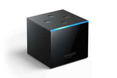 Amazon Prime Day device deals: Amazon Fire TV Cube