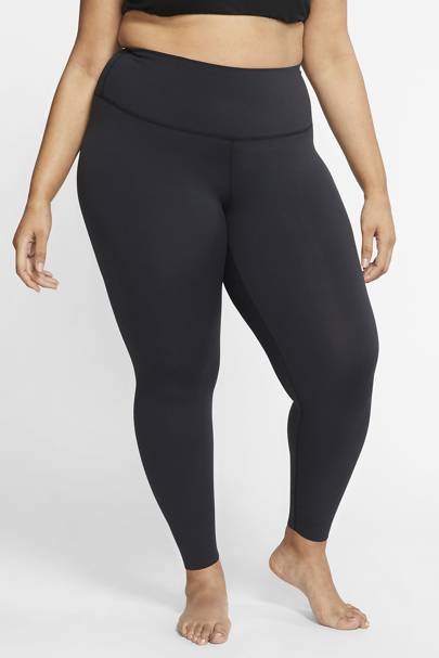 Best plus-size yoga leggings