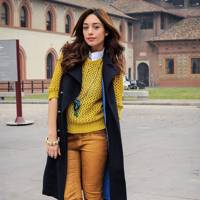 Veronica Falco, Blogger, Milan