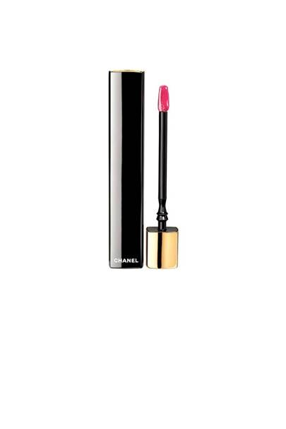 Chanel Rouge Allure Gloss, £26