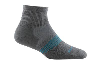 The temperature regulating socks