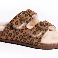 Best Mother's Day Gifts: the stylish slipper