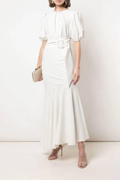 Wedding dresses under £1000: Sachin & Babi