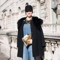 Street Style: Maddy Moxham