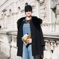 Street Style: Maddy Moxham