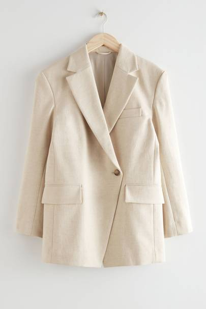 Best & Other Stories blazer in the sale