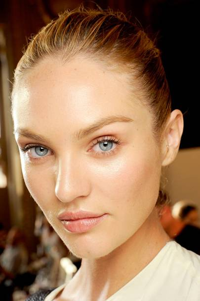 Trend: Fresh-Faced