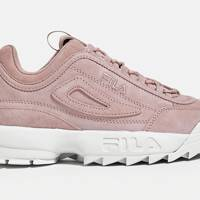 Best Fashion Trainers: Fila Trainers